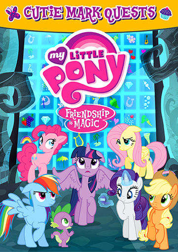 cutiemark_quest_dvd